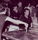 История на тениса на маса